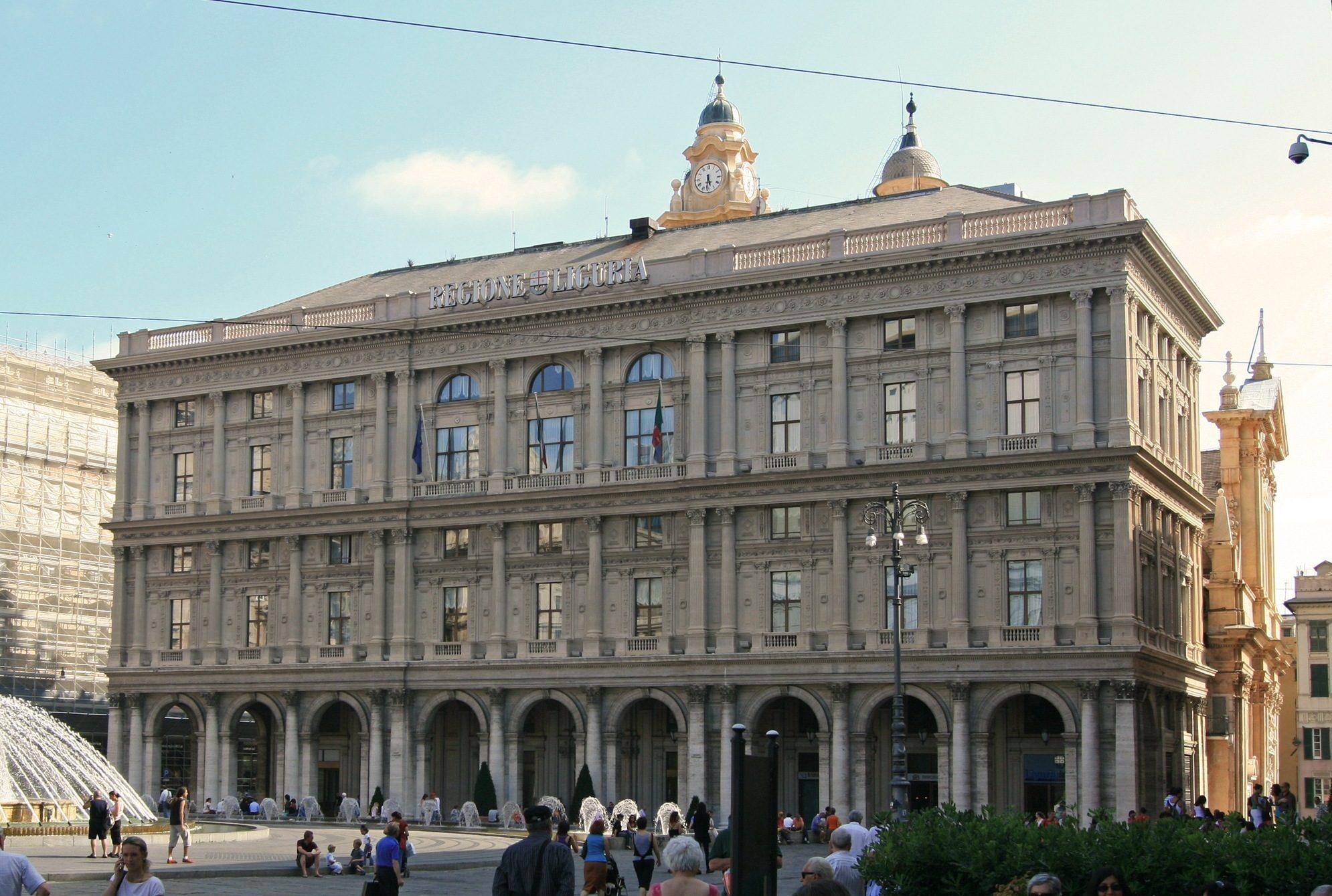 Liguria, approvata la mozione pro vita