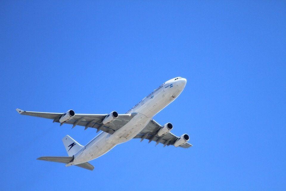 Tragedia in volo, si schianta un aereo con centinaia di passeggeri