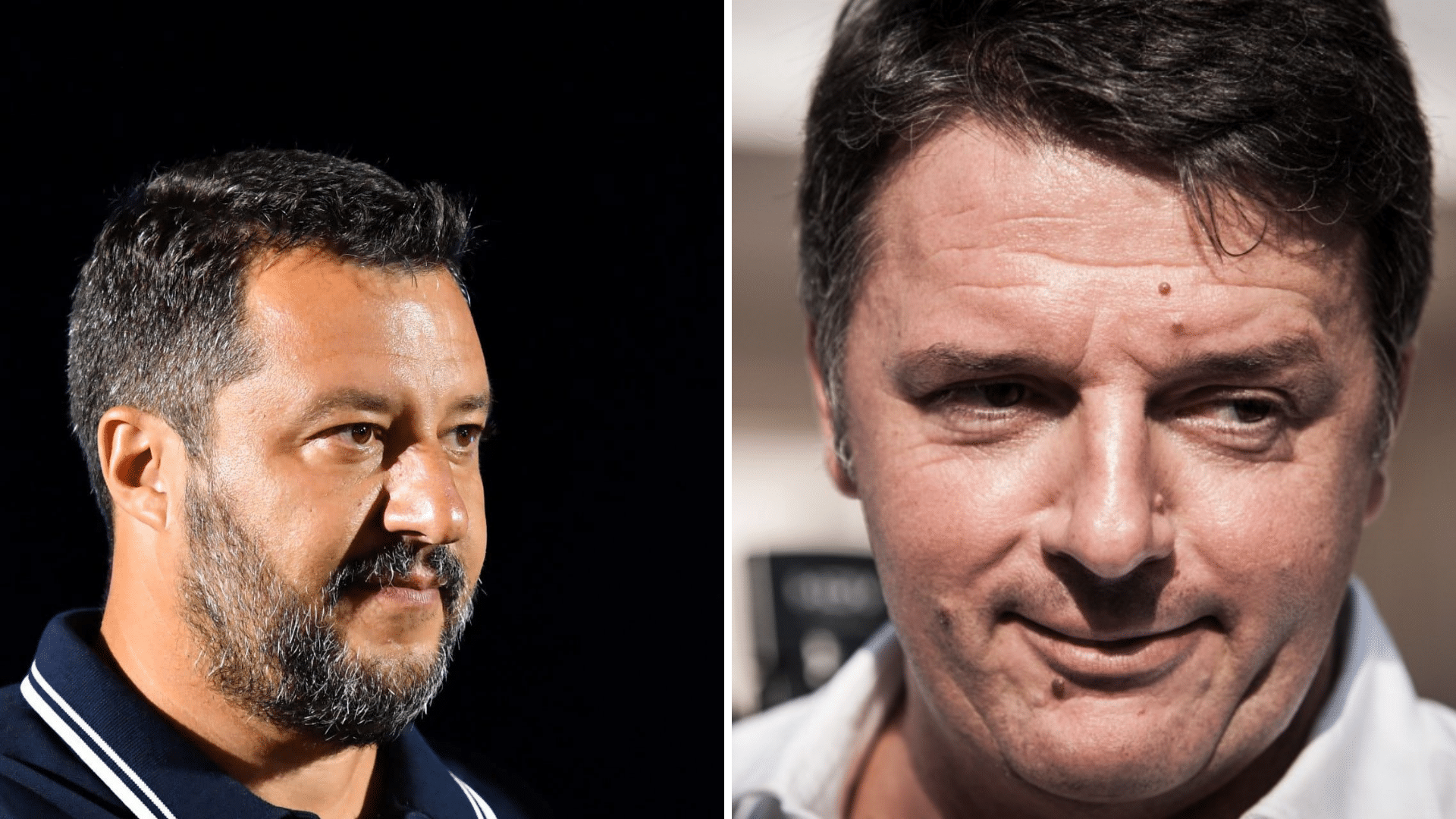 Governo M5S – PD, Salvini, Renzi, Grillo, Berlusconi… Il peggio deve ancora venire