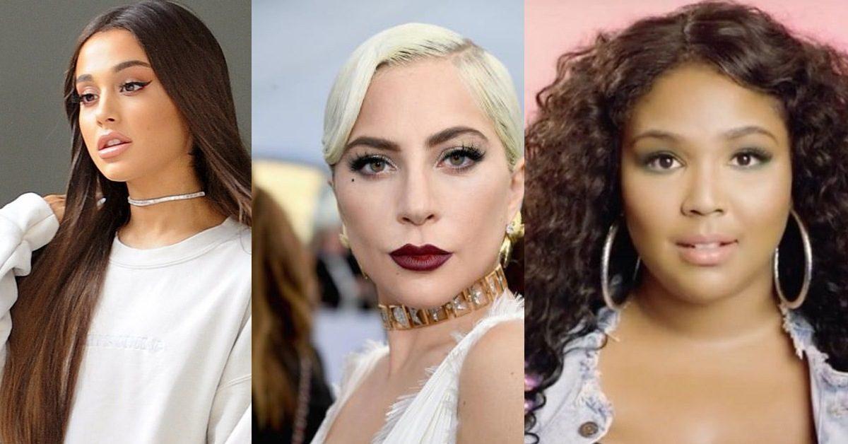 Ariana Grande, Lady Gaga e Lizzo si mobilitano a favore dell'aborto negli USA