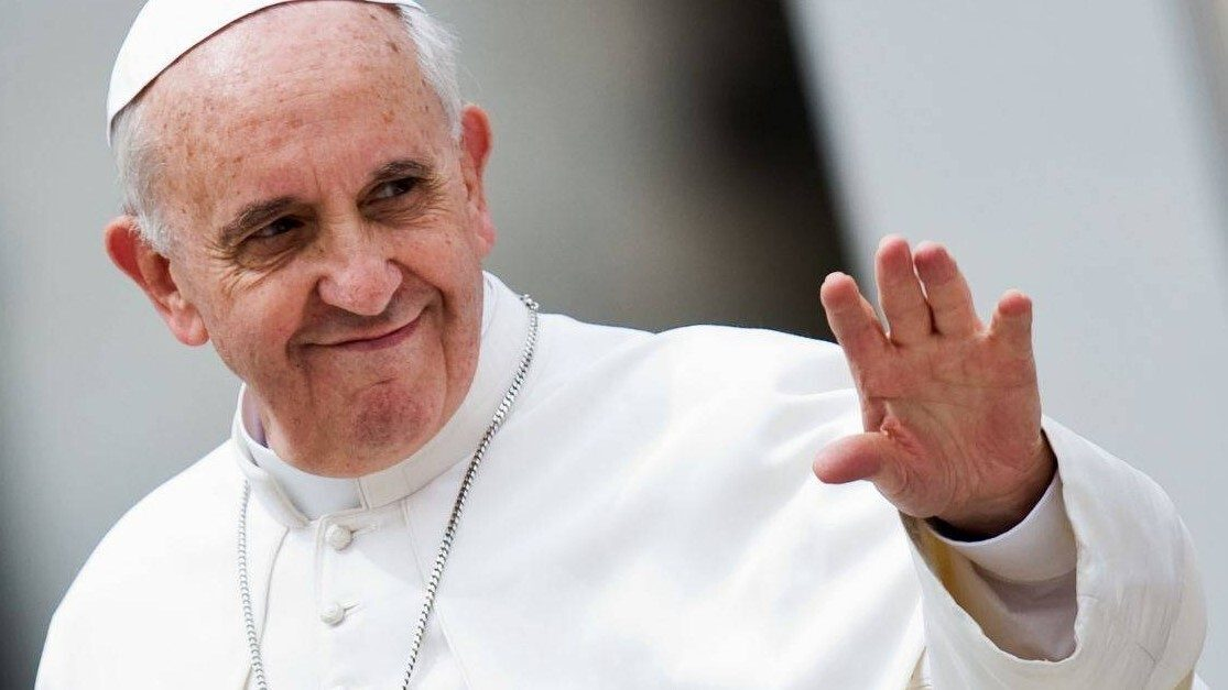 Il Papa istituisce la Giornata mondiale dei nonni - Cronaca