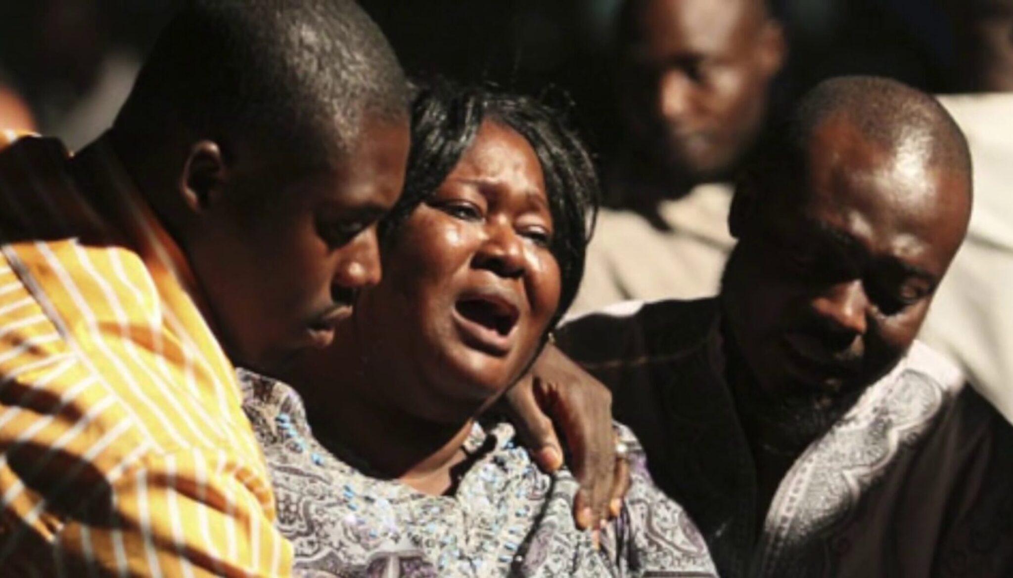 Nigeria inserita tra i Paesi che tollerano la violazione della libertà religiosa