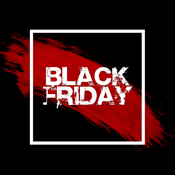 Black Friday: cos'è la 'festa' dello shopping sfrenato