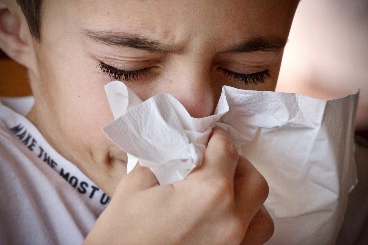 Influenza stagionale: previsti circa 6 milioni di casi, ecco i rimedi utili per non finire a letto