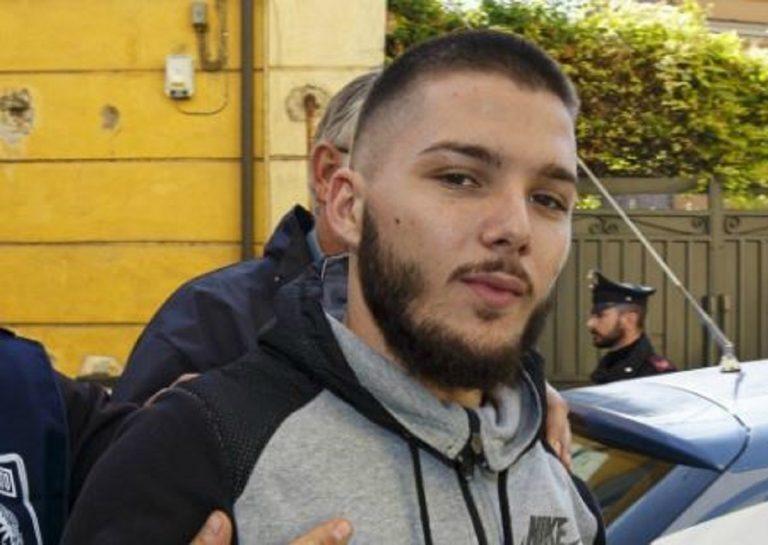 """Omicidio Sacchi, la madre di Del Grosso: """"È giusto che adesso paghi"""""""