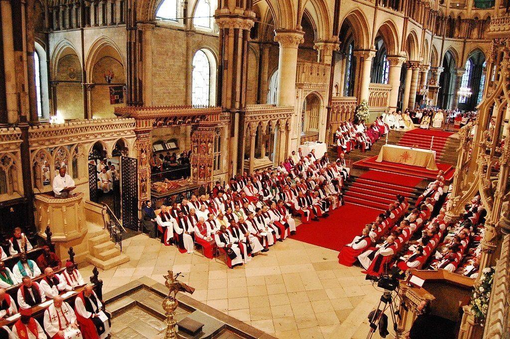 """Depenalizzazione degli aborti, arriva il """"no"""" della Chiesa d'Inghilterra"""