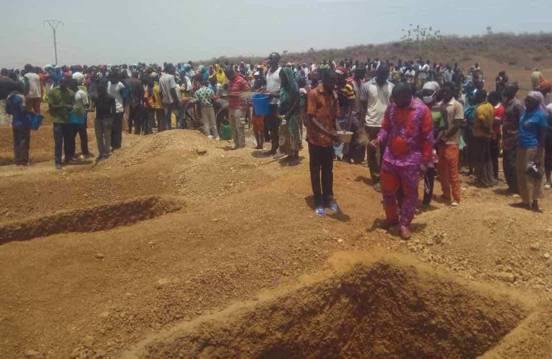 Burkina Faso, altro attacco contro i cristiani: 14 morti