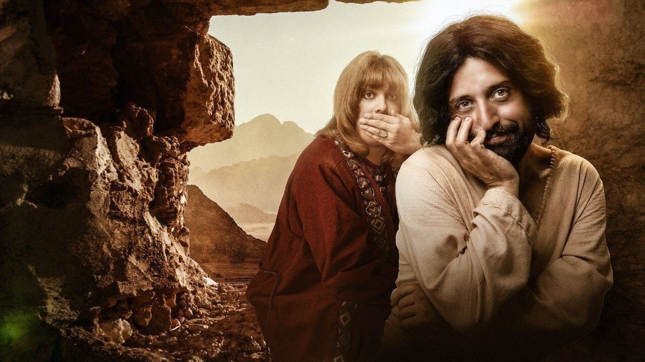 Film con Gesù gay, bomba molotov contro gli autori 'Porta Fundos'