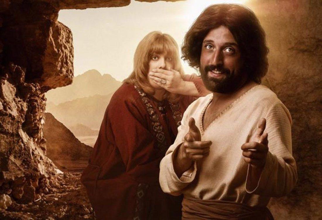Film con Gesù gay, giudice ordina la sospensione delle proiezioni