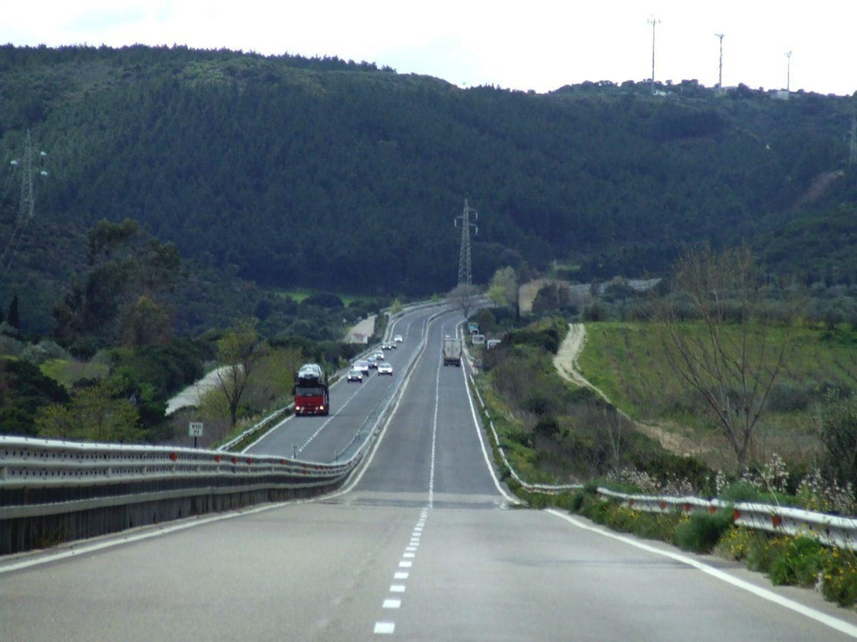 Sardegna, 10 milioni di euro per la messa in sicurezza delle strade