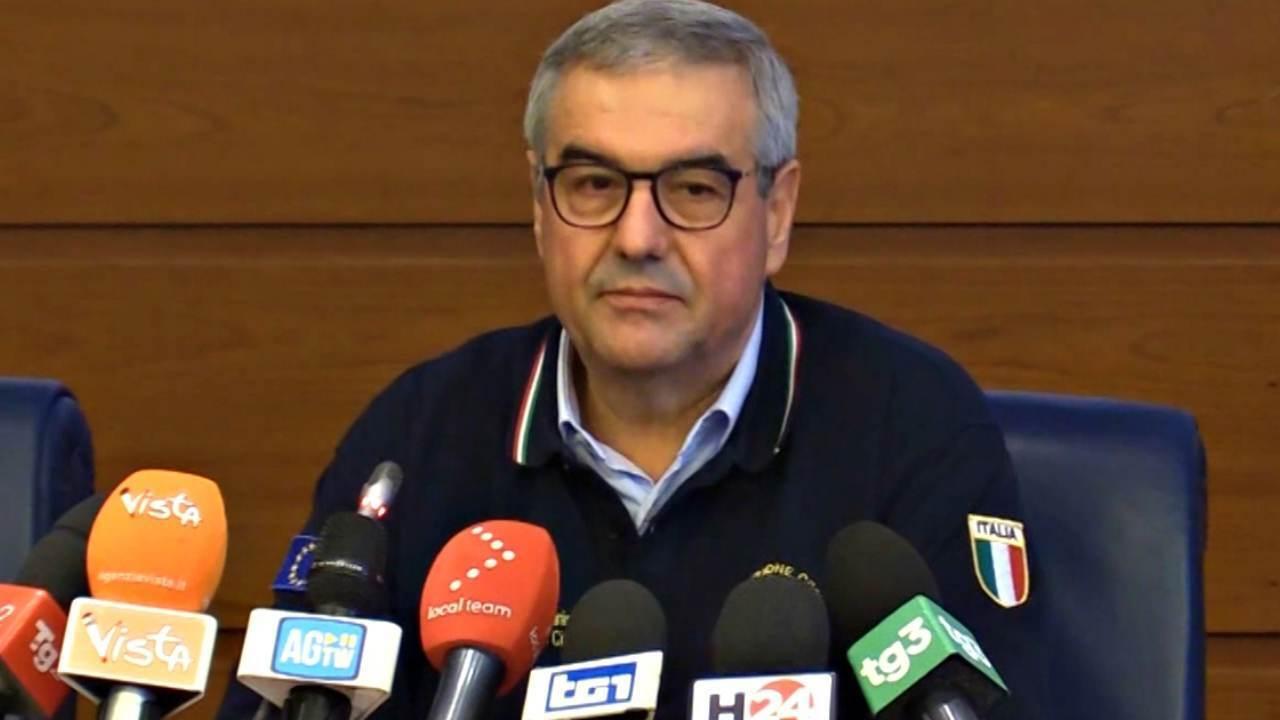 Coronavirus in Italia, 1.109 guariti e 837 morti nelle ultime 24 ore (I DATI)