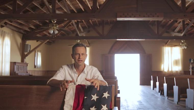 Coronavirus, l'attore Kirk Cameron invita a pregare per 30 giorni per rafforzare la Fede