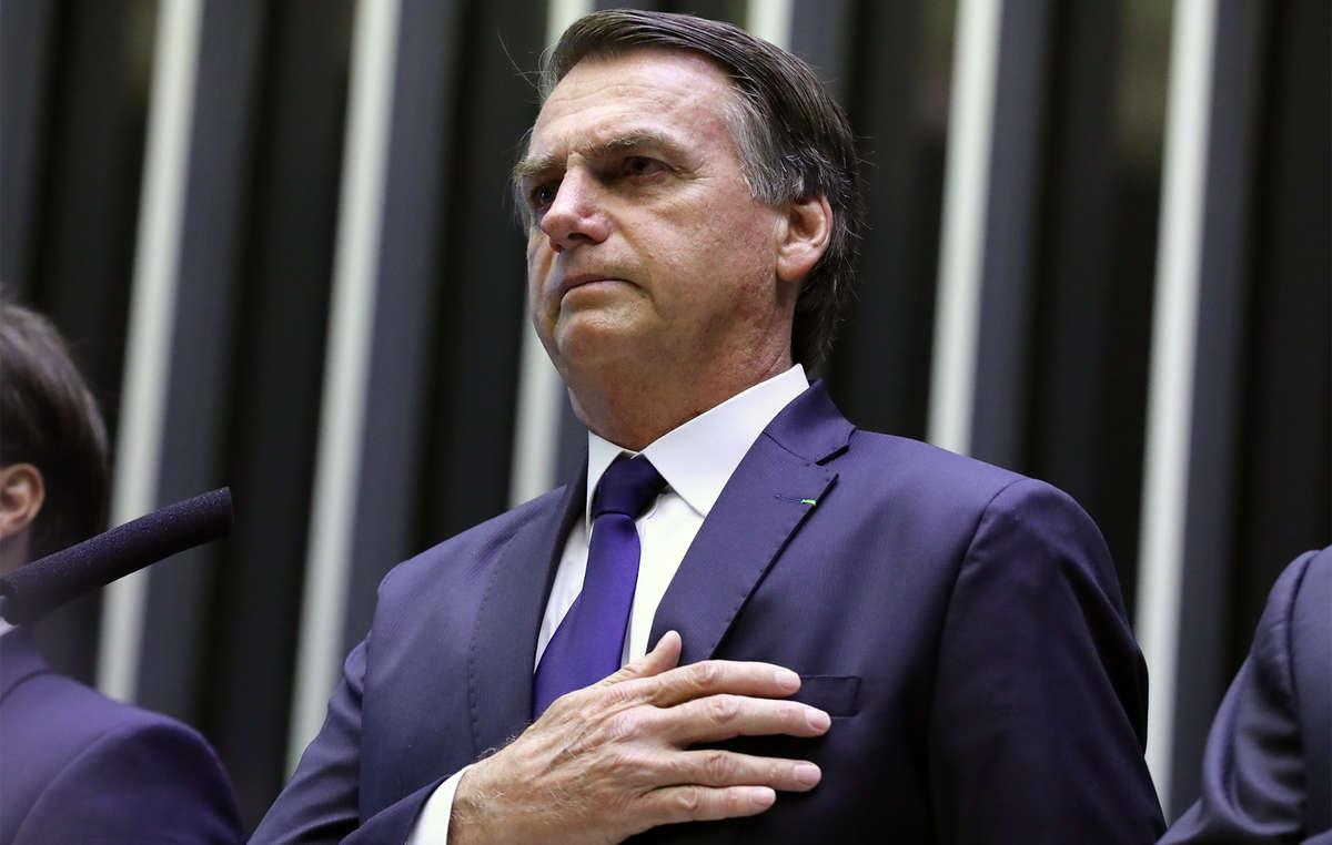 Covid-19, in Brasile ricoverata la nonna della moglie di Bolsonaro