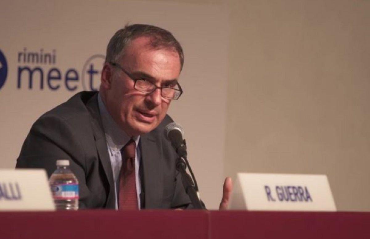 """Covid-19, Guerra (OMS): """"Inevitabili nuovi focolai dopo la riapertura"""""""