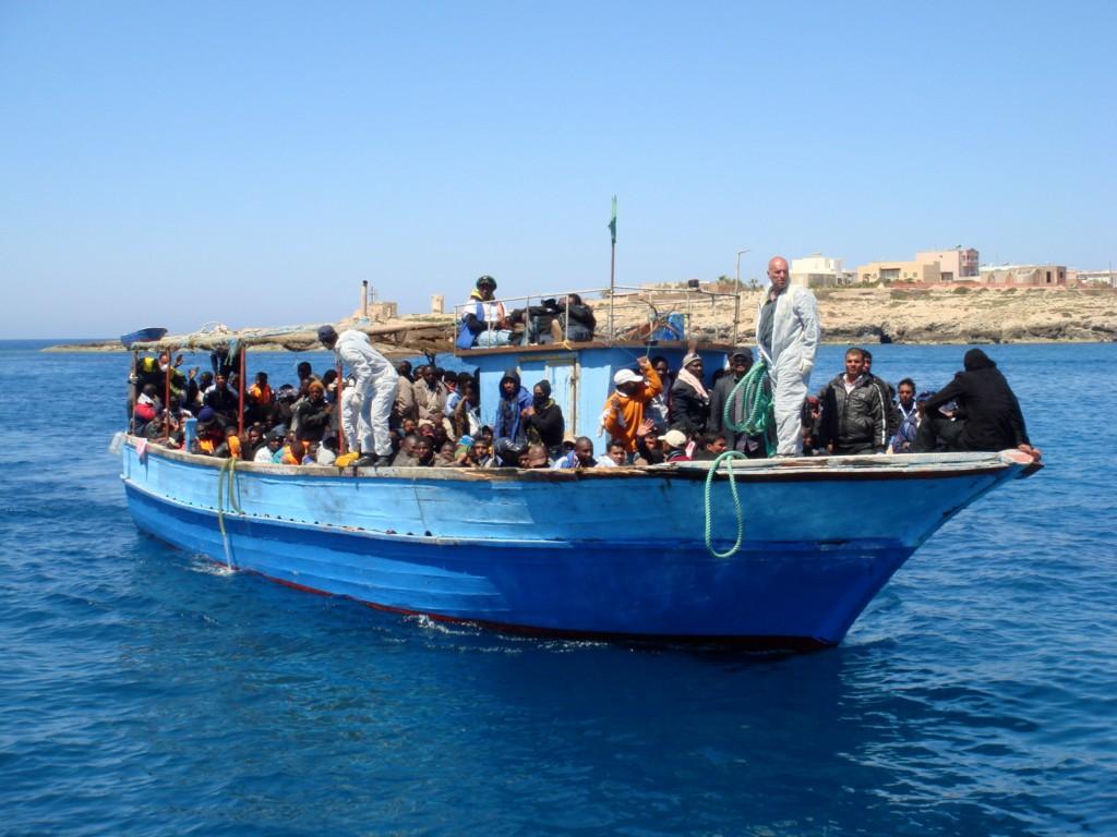 64 migranti positivi al Covid-19 in Sicilia, assessore alla Salute infuriato con Roma