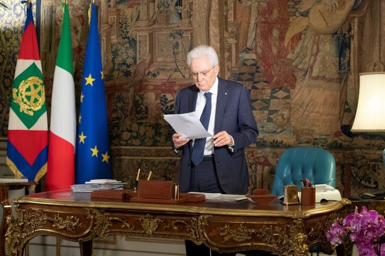 28° anniversario Strage di Capaci, il messaggio di Mattarella ai giovani (VIDEO)