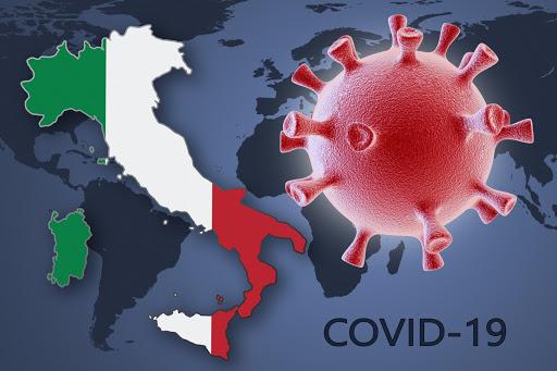Coronavirus in Italia, 201 nuovi casi e 366 guariti