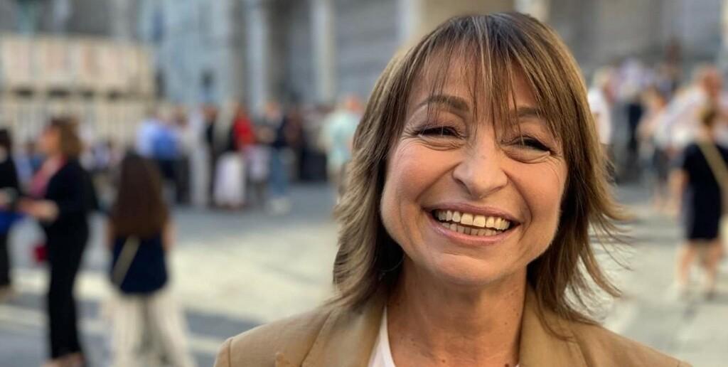"""Umbria, la presidente Tesei: """"L'aborto va reso più sicuro"""""""