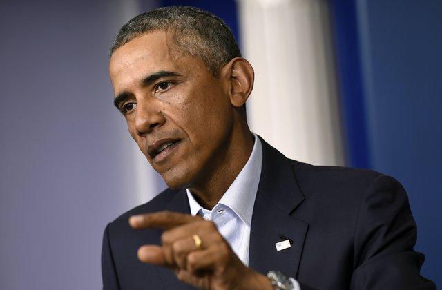 """George Floyd, Obama: """"Le proteste? Occasione per un risveglio politico"""""""