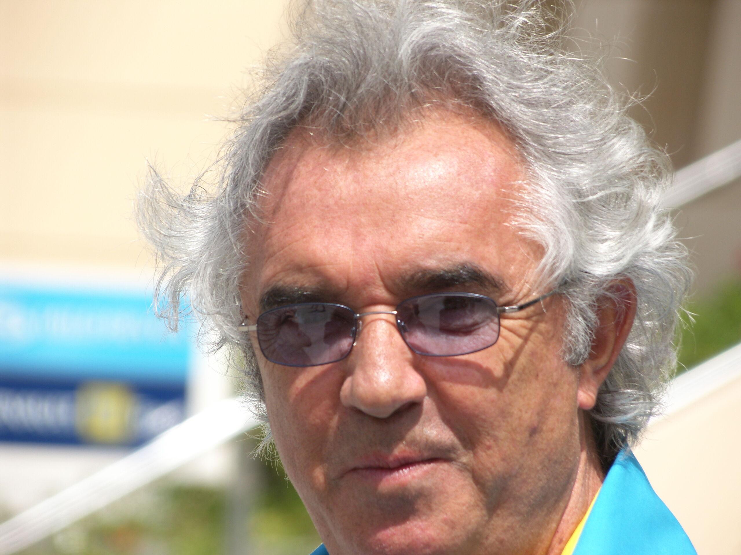 """Briatore: """"Caso Sardegna orchestrato politicamente. Billionaire strumentalizzato"""""""