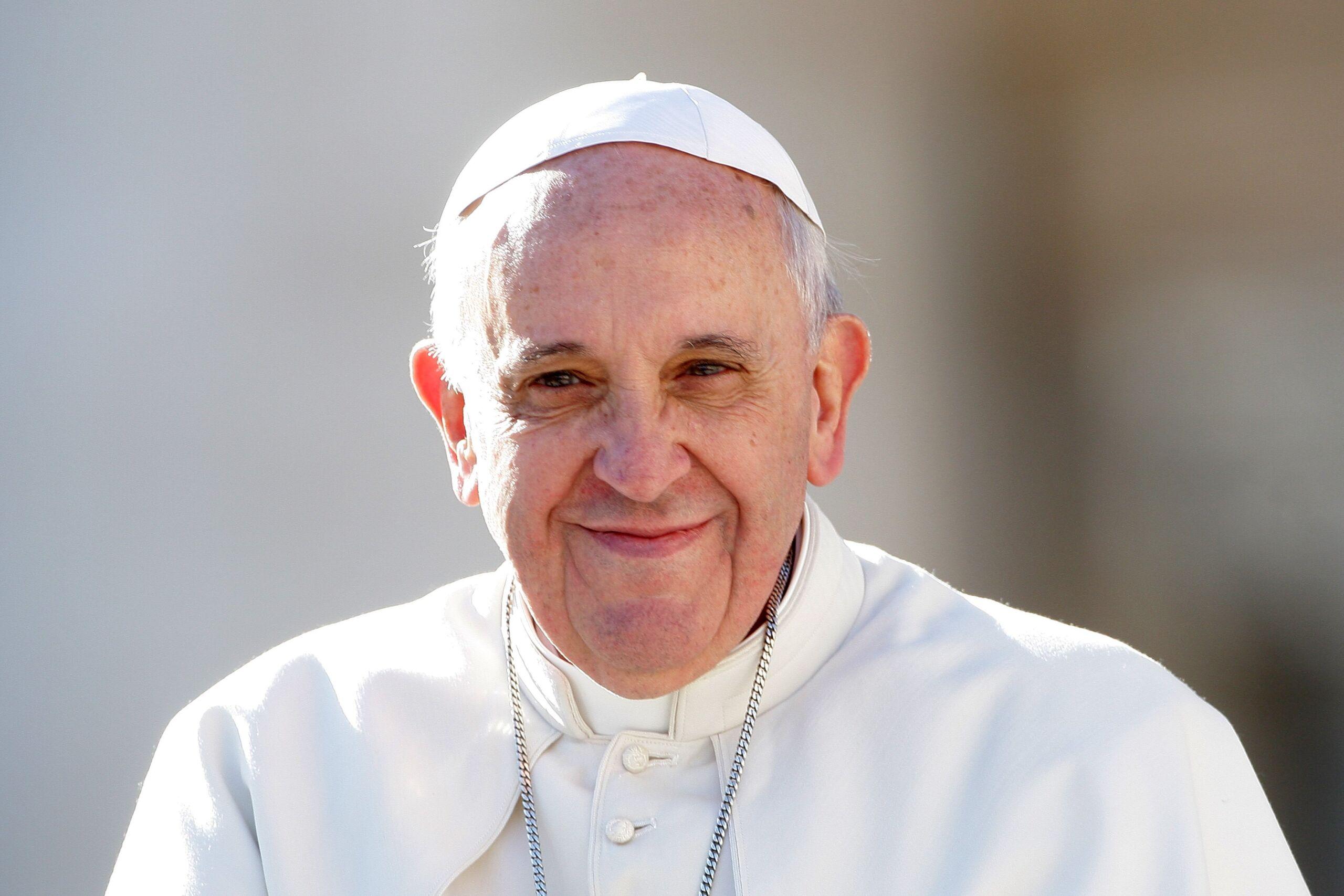 Papa Francesco ringrazia le donne impegnate contro l'aborto in argentina