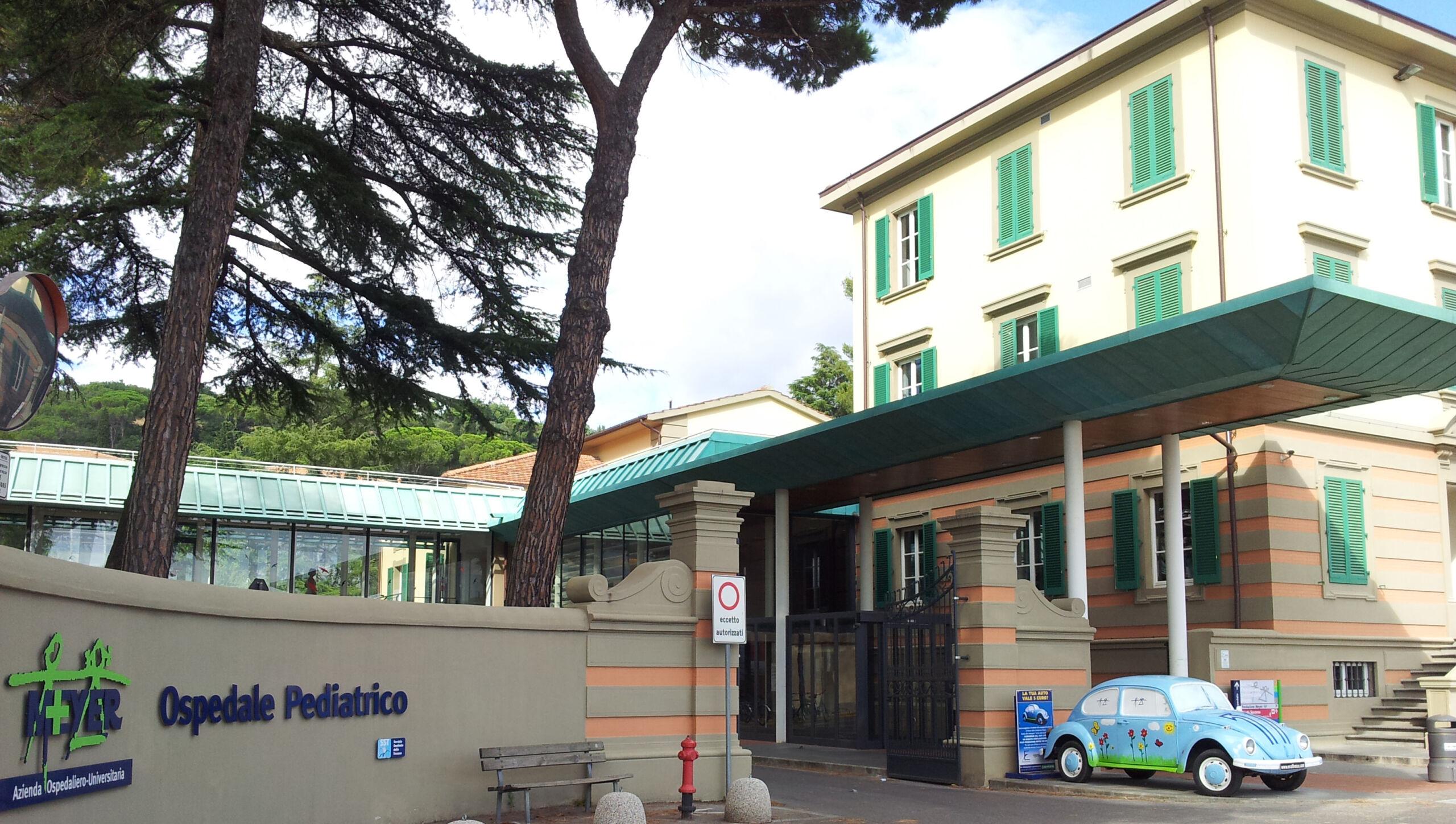 Covid-19, 12enne rischia la vita: salvato al Meyer di Firenze dopo 14 giorni in rianimazione