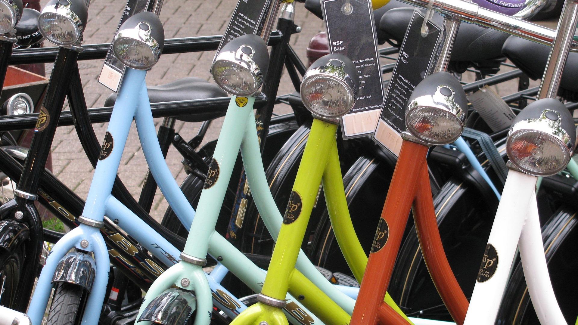Bonus bici, dal 3 novembre il click day: come ottenere i 500 euro