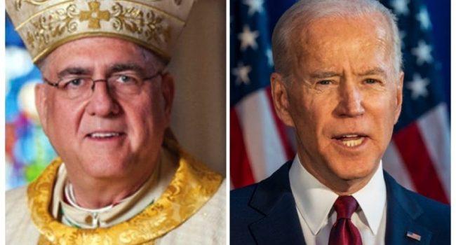 """Nel 40° anniversario delle sentenza """"Roe vs Wade"""", Biden annuncia che codificherà una legge pro aborto"""