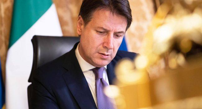 Crisi di governo: Conte ha rassegnato le dimissioni