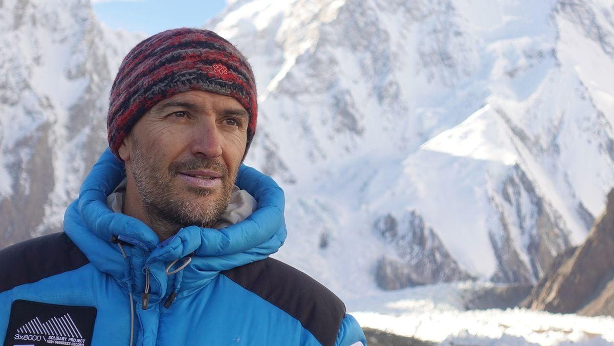 Alpinista precipita dalle pendici del K2: morto lo spagnolo Sergi Mingote
