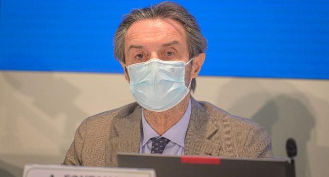 Brescia boom di contagi Covid: zona arancione dalle 18 di oggi